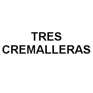 Tres Cremalleras