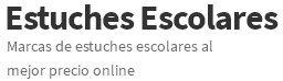 estuchesescolares.com