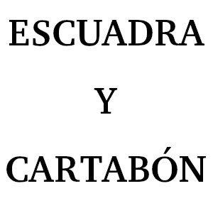 Escuadra y Cartabón